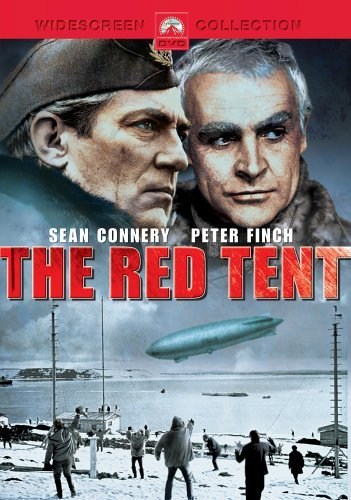 Groucho Reviews: The Red Tent