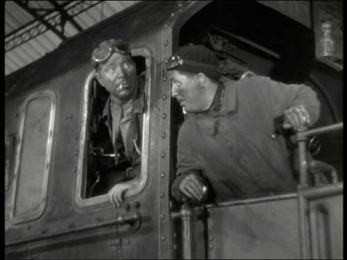 La Bete Humaine 1938 Groucho Reviews...