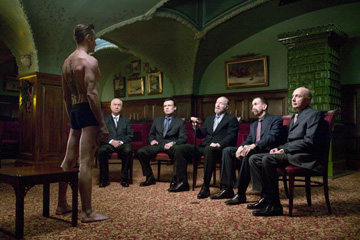 Movie reviews eastern promises
