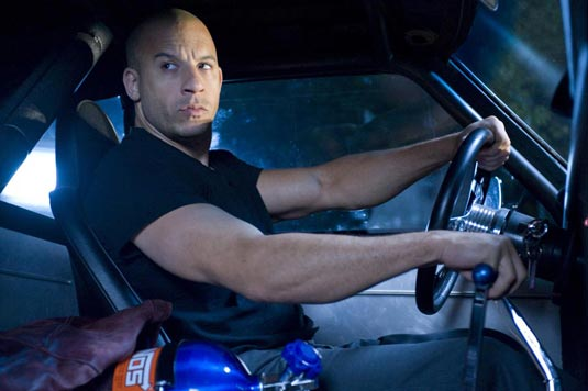 vin diesel car in fast and furious. Fast amp; Furious