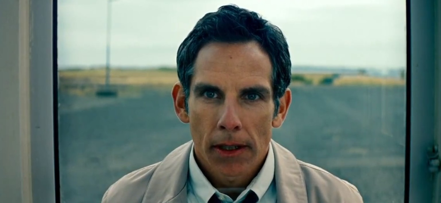 Ben stiller walter mitty interview
