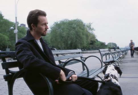Groucho Reviews: 25th Hour
