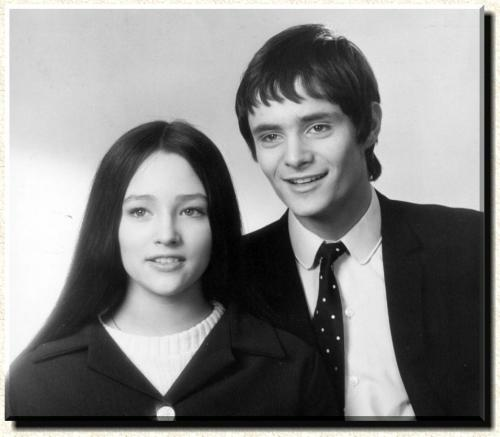 Olivia Hussey And Leonard Whiting Dated | www.pixshark.com ...