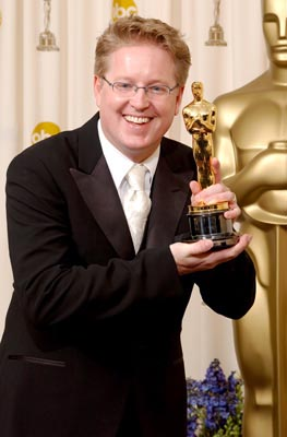 Groucho Reviews: Interview: Andrew Stanton—Wall-E—6/16/08