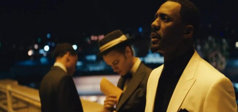 groucho reviews interview idris elba�takers luther the
