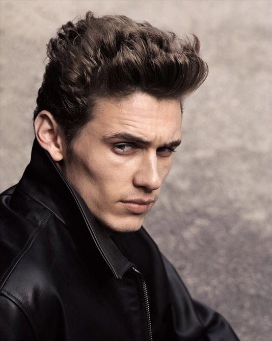 James Franco And James Dean Look Celebrity Replacements